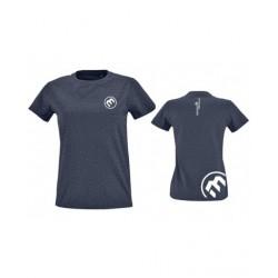 T-shirt Femme griffe