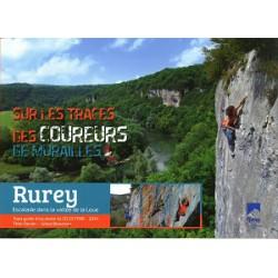 Rurey - Escalade dans la...