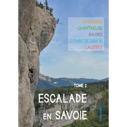 Escalade en Savoie - Tome 2