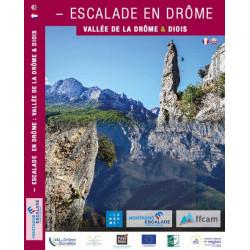Escalade en Drôme - Tome 3...