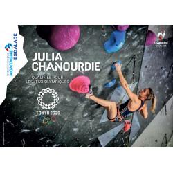 Poster - Julia Chanourdie