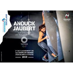 Poster - Anouck Jaubert