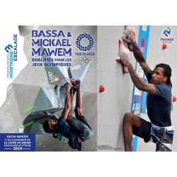 Poster - Les frères Mawem