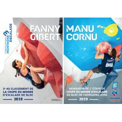 Poster - Fanny Gibert &...