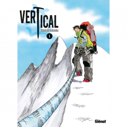 Vertical - Tome 1