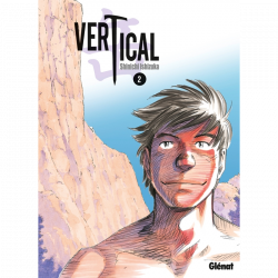 Vertical - Tome 2