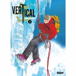 Vertical - Tome 3