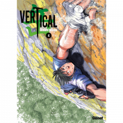 Vertical - Tome 4