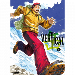 Vertical - Tome 6