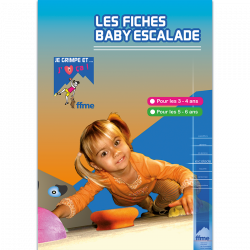 Les Fiches Baby Escalade