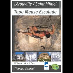 Topo Meuse Escalade -...