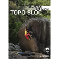 Escalade Réunion topo bloc