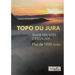 Topo du Jura - Guide des...