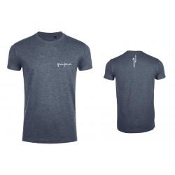 T-shirt Homme grimpeur