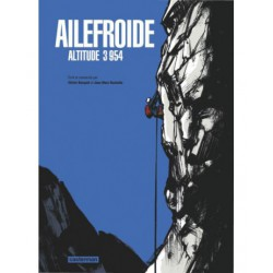 Ailefroide, altitude 3954m