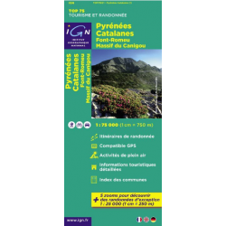 Pyrénées catalanes - Font...