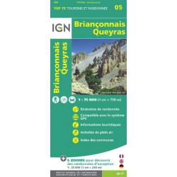 Briançonnais - Queyras