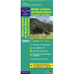Entre Léman et Mont Blanc