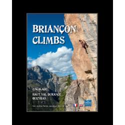 Briançon Climbs - Haut Val...