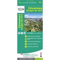 Cévennes - Gorges du Tarn