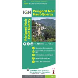 Périgord Noir - Haut-Quercy