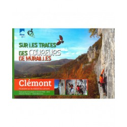 Clémont - Escalade sur le...