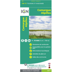 Camargue - Alpilles