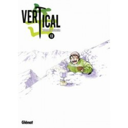 Vertical - Tome 13