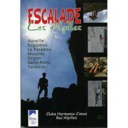 Escalade - Les Alpilles