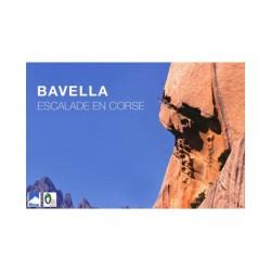 Bavella - Escalade en corse