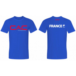T-shirt Homme CAC