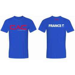 T-shirt Femme CAC