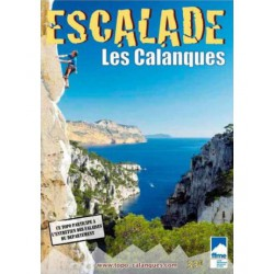 Escalade - Les Calanques